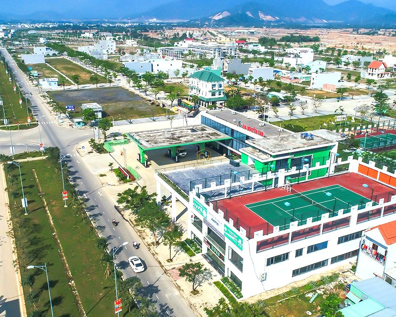 Hoạt động mua bán nhà đất chính chủ tại Đà Nẵng được quan tâm nhiều hơn.