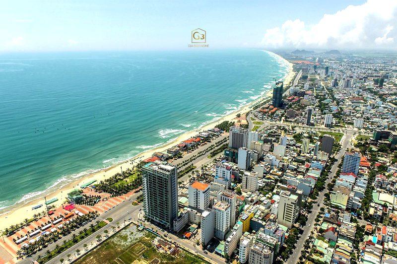 Dự đoán thị trường BĐS tại Đà Nẵng năm 2021 sẽ có giá bình ổn.